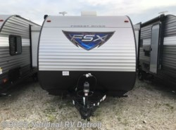 New 2018 Forest River Salem FSX 190SS available in Belleville, Michigan