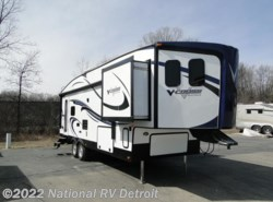 Used 2013 Forest River V-Cross 275VRL available in Belleville, Michigan