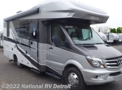 New 2019 Jayco Melbourne Prestige 24LP available in Belleville, Michigan