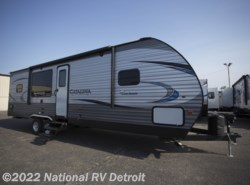 New 2019 Coachmen Catalina Legacy Edition 283RKS available in Belleville, Michigan