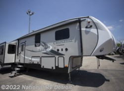 New 2019 Coachmen Chaparral 391QSMB available in Belleville, Michigan