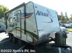 New 2016  Northwood Nash 17K by Northwood from Norm's RV, Inc. in Poway, CA