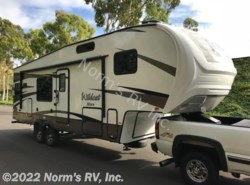 New 2018 Forest River Wildcat Maxx 285RKX available in Poway, California