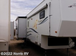 Used 2003  K-Z New Vision 3354 by K-Z from Norris RV in Casa Grande, AZ