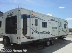 Used 2013  Heartland RV Prowler 28P RLS by Heartland RV from Norris RV in Casa Grande, AZ