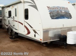 Used 2013  Heartland RV North Trail  NT 22FBS