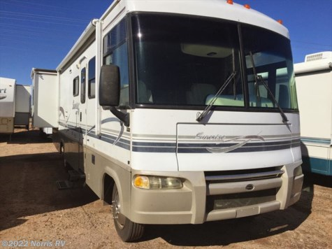 2004 Itasca Sunrise 32V