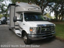 New 2014  Thor Citation  by Thor from North Trail RV Center in Fort Myers, FL