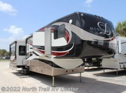 Used 2014  DRV Mobile Suites  by DRV from North Trail RV Center in Fort Myers, FL