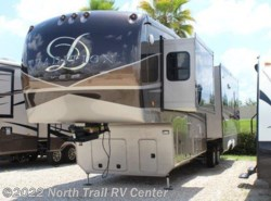 New 2015  DRV Tradition Fw by DRV from North Trail RV Center in Fort Myers, FL