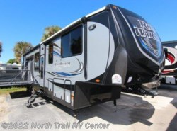 New 2015 Heartland RV Road Warrior  available in Fort Myers, Florida