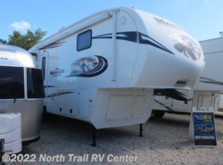Used 2011  Keystone Mountaineer  by Keystone from North Trail RV Center in Fort Myers, FL