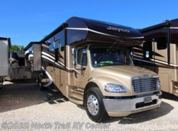New 2016  Jayco Seneca  by Jayco from North Trail RV Center in Fort Myers, FL