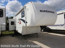 Used 2007  Heartland RV Sundance  by Heartland RV from North Trail RV Center in Fort Myers, FL
