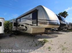 Used 2012  Newmar Kountry Aire  by Newmar from North Trail RV Center in Fort Myers, FL