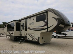 Used 2015  Grand Design Solitude  by Grand Design from North Trail RV Center in Fort Myers, FL