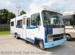 Used 1990  Gulf Stream  Sunclipper by Gulf Stream from North Trail RV Center in Fort Myers, FL
