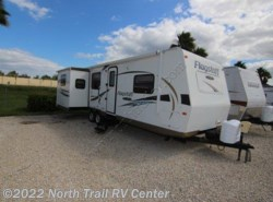 Used 2013  Forest River Flagstaff  by Forest River from North Trail RV Center in Fort Myers, FL