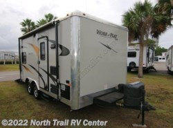 Used 2015  Forest River  Work N Play by Forest River from North Trail RV Center in Fort Myers, FL