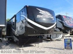 New 2017 Jayco Seismic  available in Fort Myers, Florida