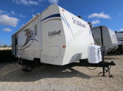 Used 2011  Forest River  Wildacat by Forest River from North Trail RV Center in Fort Myers, FL