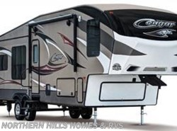 New 2016  Keystone Cougar 327RES by Keystone from Northern Hills Homes and RV's in Whitewood, SD
