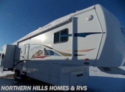 Used 2009  Heartland RV Bighorn 3055RL by Heartland RV from Northern Hills Homes and RV's in Whitewood, SD