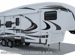 Used 2012  Keystone Cougar 327RES by Keystone from Northern Hills Homes and RV's in Whitewood, SD