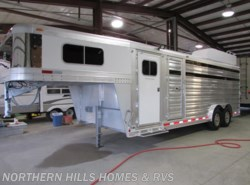 New 2016  Platinum Coach  8X20X7 by Platinum Coach from Northern Hills Homes and RV's in Whitewood, SD