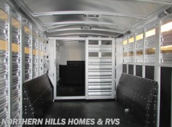 New 2016  Platinum Coach  STOCK COMBO 8X24 by Platinum Coach from Northern Hills Homes and RV's in Whitewood, SD