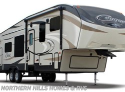 New 2016  Keystone Cougar 326SRX by Keystone from Northern Hills Homes and RV's in Whitewood, SD