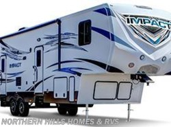 Used 2014  Keystone Impact 386 by Keystone from Northern Hills Homes and RV's in Whitewood, SD