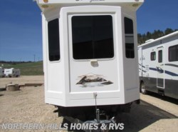 Used 2011  CrossRoads Hampton 39FK by CrossRoads from Northern Hills Homes and RV's in Whitewood, SD