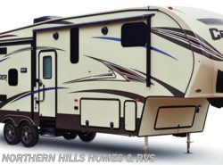 New 2017  Prime Time Crusader 315RST by Prime Time from Northern Hills Homes and RV's in Whitewood, SD
