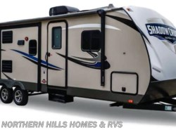 Used 2016  Cruiser RV Shadow Cruiser S-313BHS by Cruiser RV from Northern Hills Homes and RV's in Whitewood, SD
