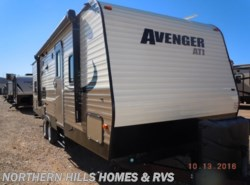 Used 2015  Prime Time Avenger 27BBS