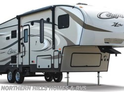 New 2017  Keystone Cougar XLite 25RES by Keystone from Northern Hills Homes and RV's in Whitewood, SD