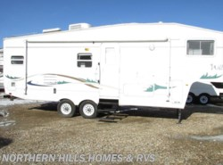 Used 2001  Forest River Wildcat 27RK by Forest River from Northern Hills Homes and RV's in Whitewood, SD