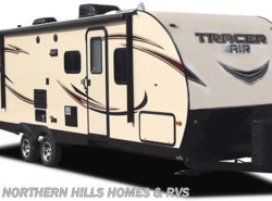 New 2017  Prime Time Tracer 275 AIR by Prime Time from Northern Hills Homes and RV's in Whitewood, SD