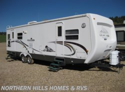 Used 2004 Forest River Cedar Creek Silverback 31LRLS available in Whitewood, South Dakota