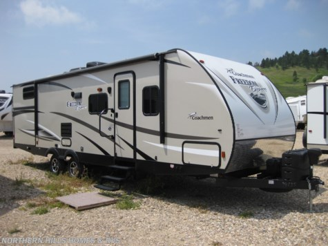 2017 Coachmen Freedom Express 292BHDS