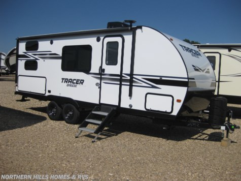 2019 Prime Time Tracer Breeze 22MDB