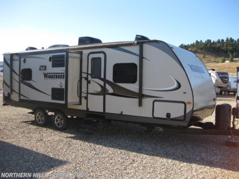 2014 Winnebago Ultralite 27RBDS
