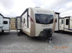New 2017  Forest River Rockwood Signature Ultra Lite 8328BS by Forest River from Choo Choo RV in Chattanooga, TN