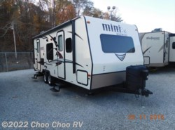 New 2017  Forest River Rockwood Mini Lite 2502KS by Forest River from Choo Choo RV in Chattanooga, TN