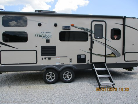 2020 Forest River Rockwood Ultra Lite 2509S