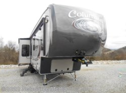 New 2016  Palomino Columbus 340RK by Palomino from Northgate RV Center in Alcoa, TN