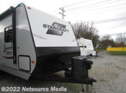Used 2015  Starcraft Launch Ultra Lite 24RLS