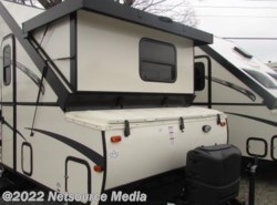 New 2017  Forest River Flagstaff High Wall 21DMHW by Forest River from Northgate RV Center in Louisville, TN