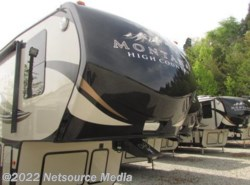 New 2016  Keystone Montana High Country 370BR
